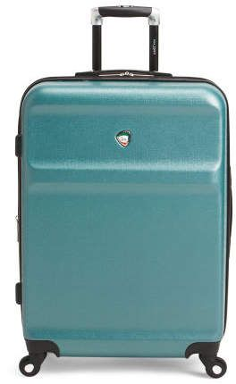 2fca050bd 24in Gronchio Hardside Suitcase | Products | Suitcase, Luggage bags ...