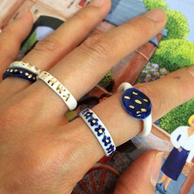 #도자기반지 #반지 #악세사리 #도자기 #도자기만들기 #취미생활 #핸드메이드  #요호 #요호공방 #도자기수업 #도자기체험 #ceramic #ceramics #ring #accessory #handmade