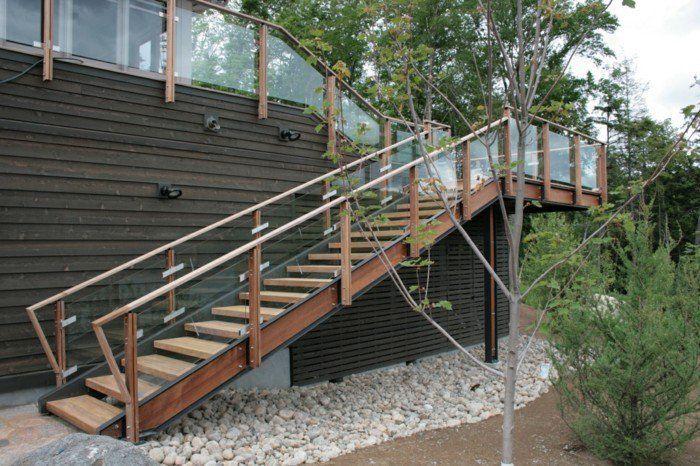 31++ Modele rampe escalier exterieur trends