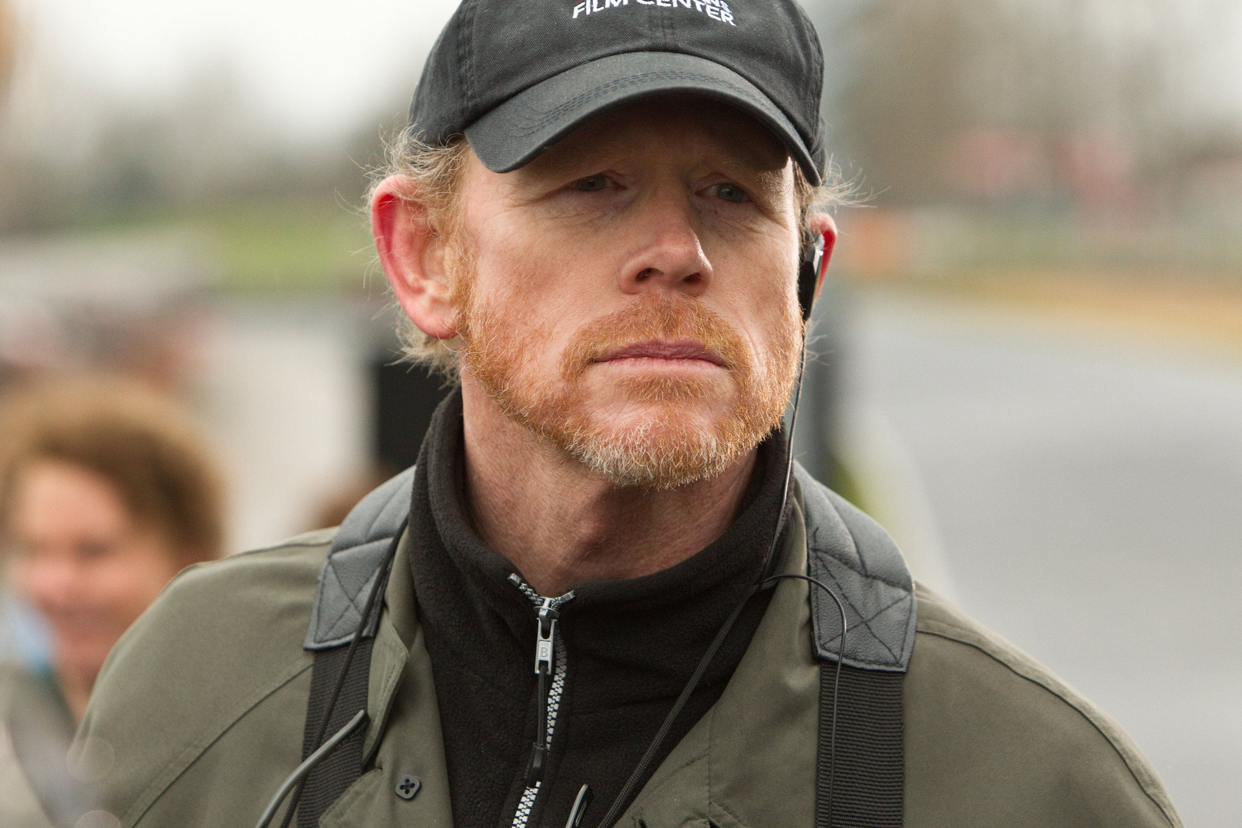 Ron Howard is the new director for HAN SOLO  https://www.geekbroadside.com/blog/2017/6/22/ron-howard-is-the-new-director-for-han-solo