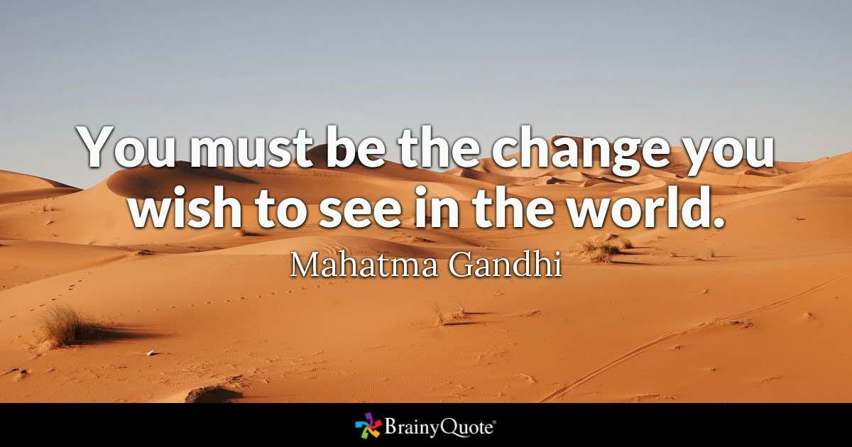 Quotes Change Delectable Top 10 Change Quotes  Brainyquote