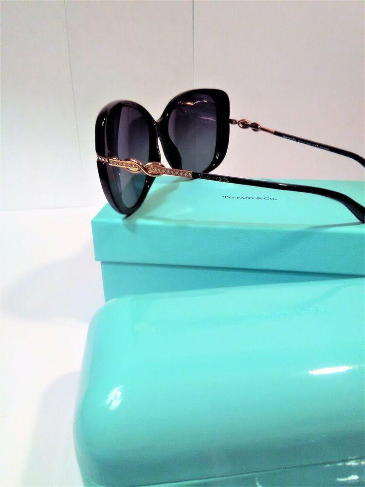 7a61da6cd85c Tiffany   Co. Womens Women s Tf4126bf 57Mm Sunglasses  fashion  clothing   shoes  accessories  womensaccessories  sunglassessunglassesaccessories ( ebay link)