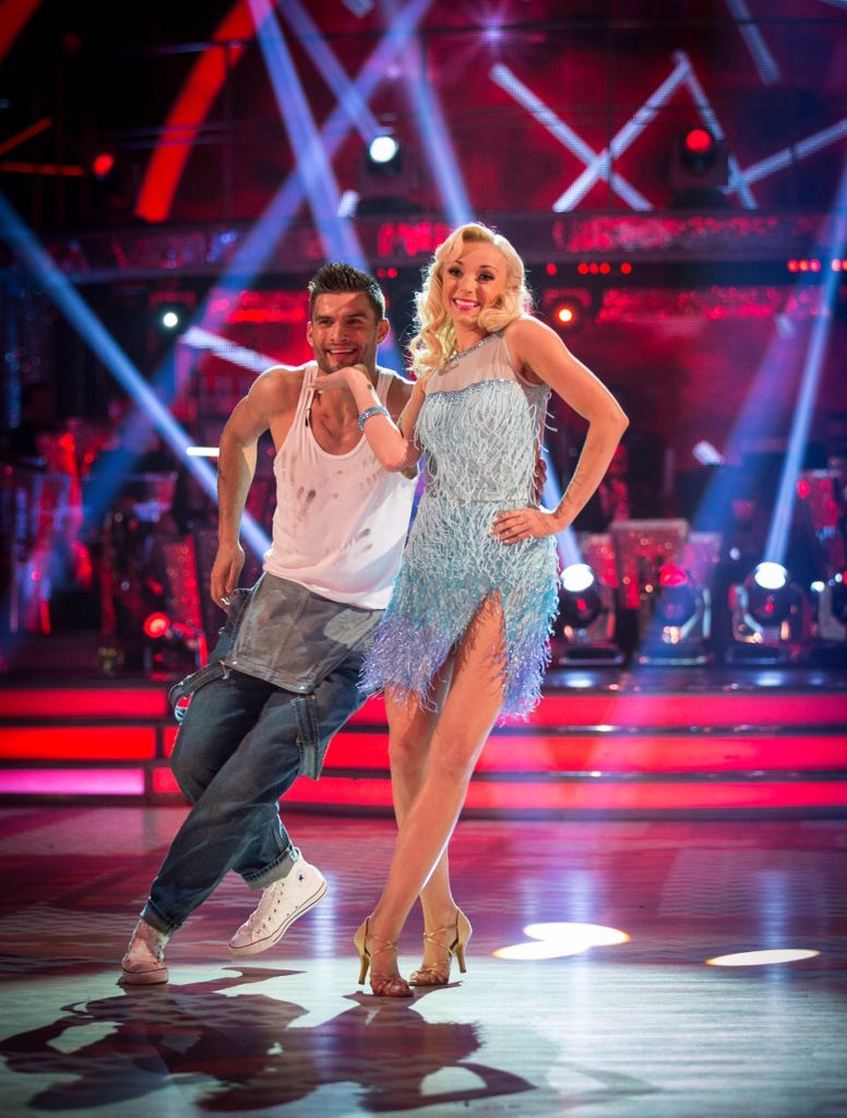 Strictly Come Dancing | Ballet News | Straight from the