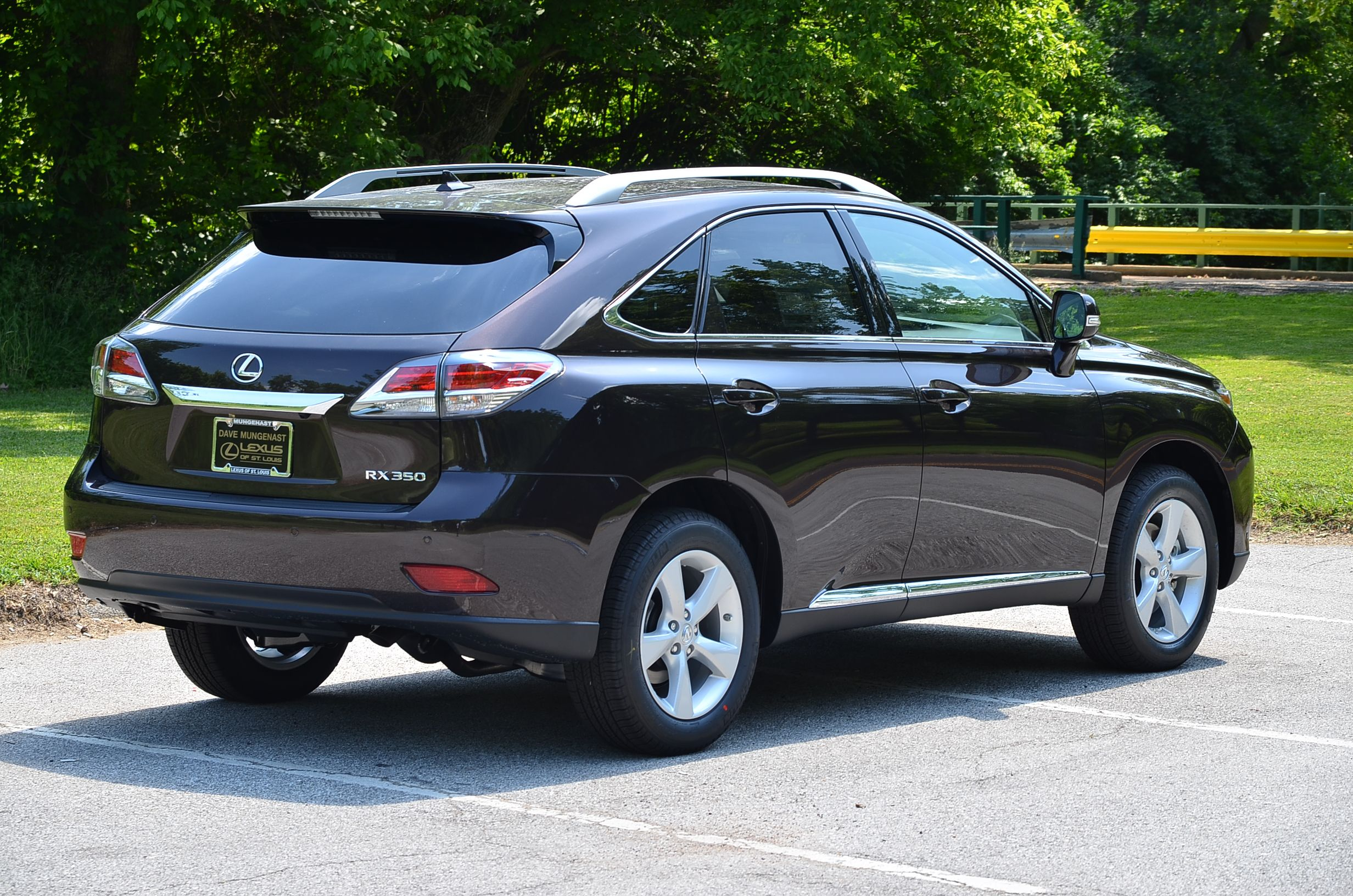 stunning take new gray pearl rx lexus suv this a at pin nebula look in
