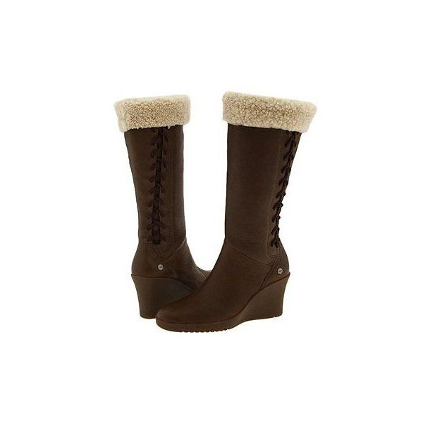 39e98c5c87c7 Designer UGG Felicity Chocolate Womens Boots Clearance Outlet | ugg ...