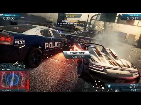Need For Speed Most Wanted 2018 07 29 13 56 03 5