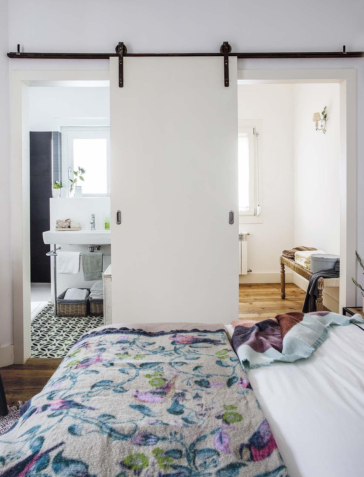 Como Unir Los Espacios Ambientes Integrados Dormitorios