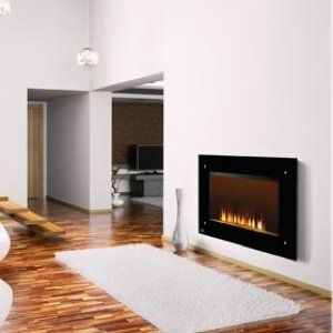 Pin By Electric Fireplaces Canada On Wall Mount