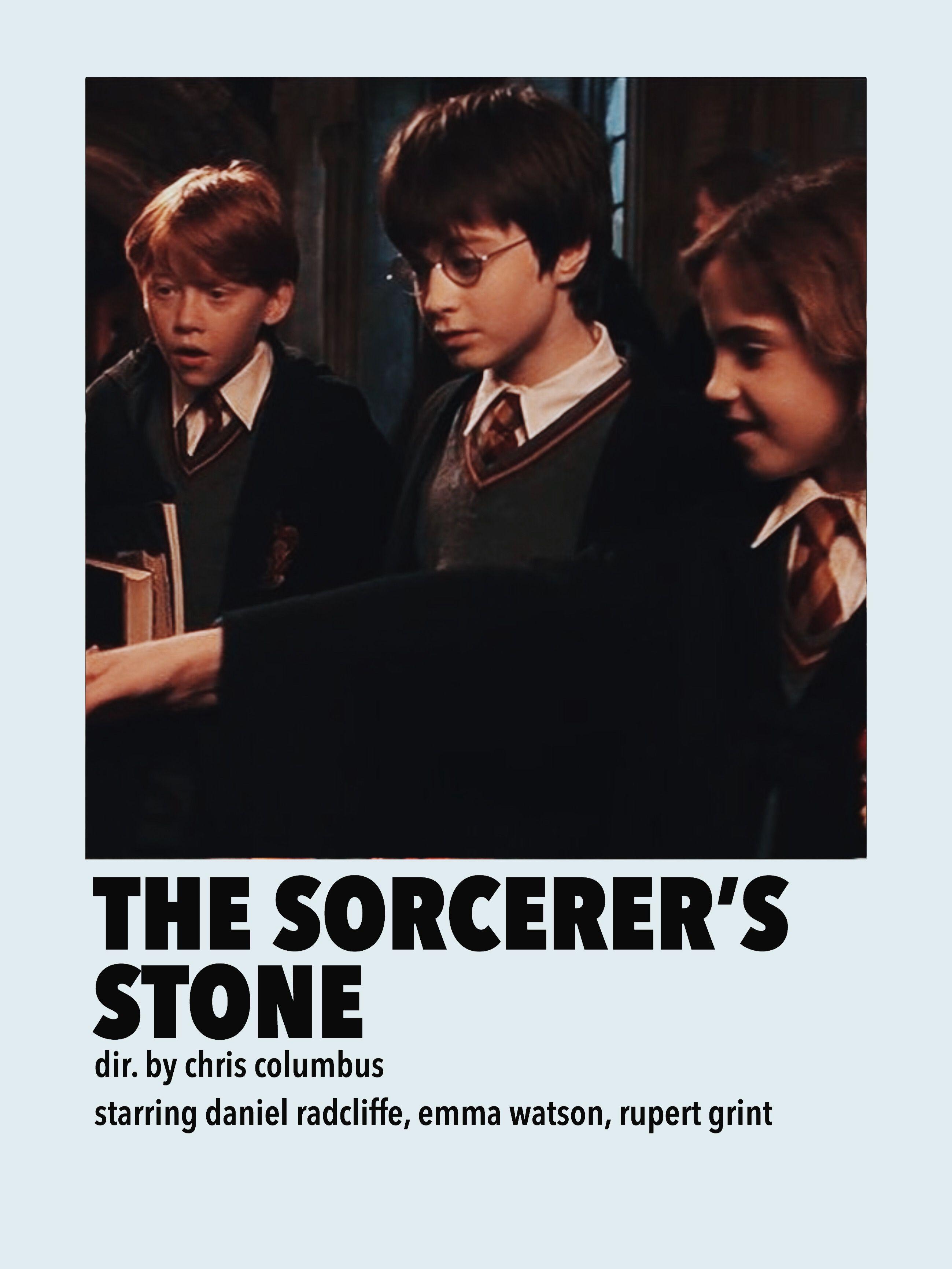 Harry Potter Movie Poster Harry Potter Movie Posters Harry Potter Movies Movie Posters