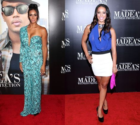 Laura And Gloria Govan Getting New TV Show - http://celeboftea.com/laura-and-gloria-govan-getting-new-tv-show/