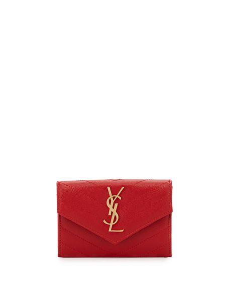 119e186dbe Monogram Small Envelope Wallet | Rose Hill Design Studio | Small ...