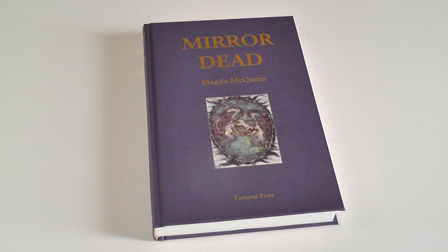 Image result for mirror dead magda mcqueen