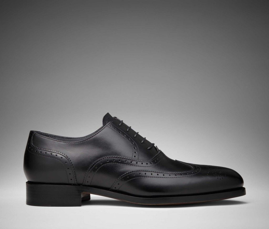 Classical Full Broque Oxford Nr. 3 #scarosso -> Http://bit