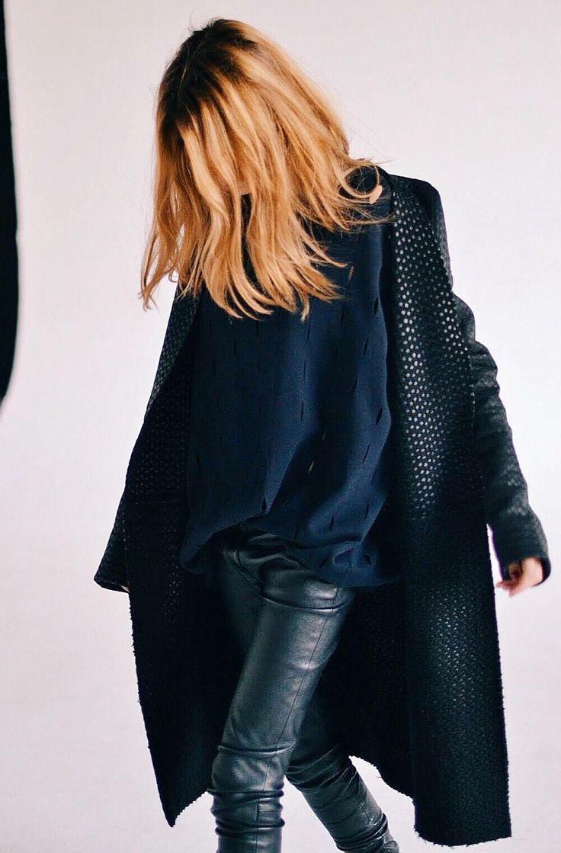 black on black texture