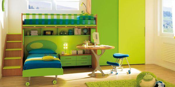 camerette per bambini - Cerca con Google | camerette per bambini ...