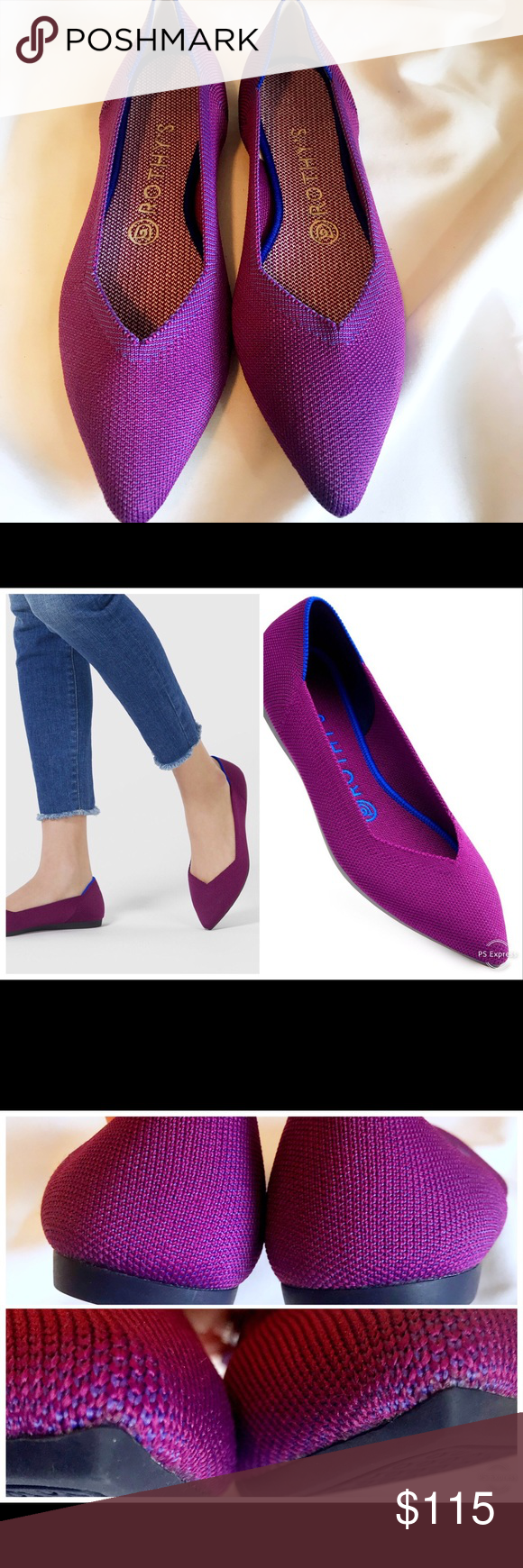 rothys orchid cheap online