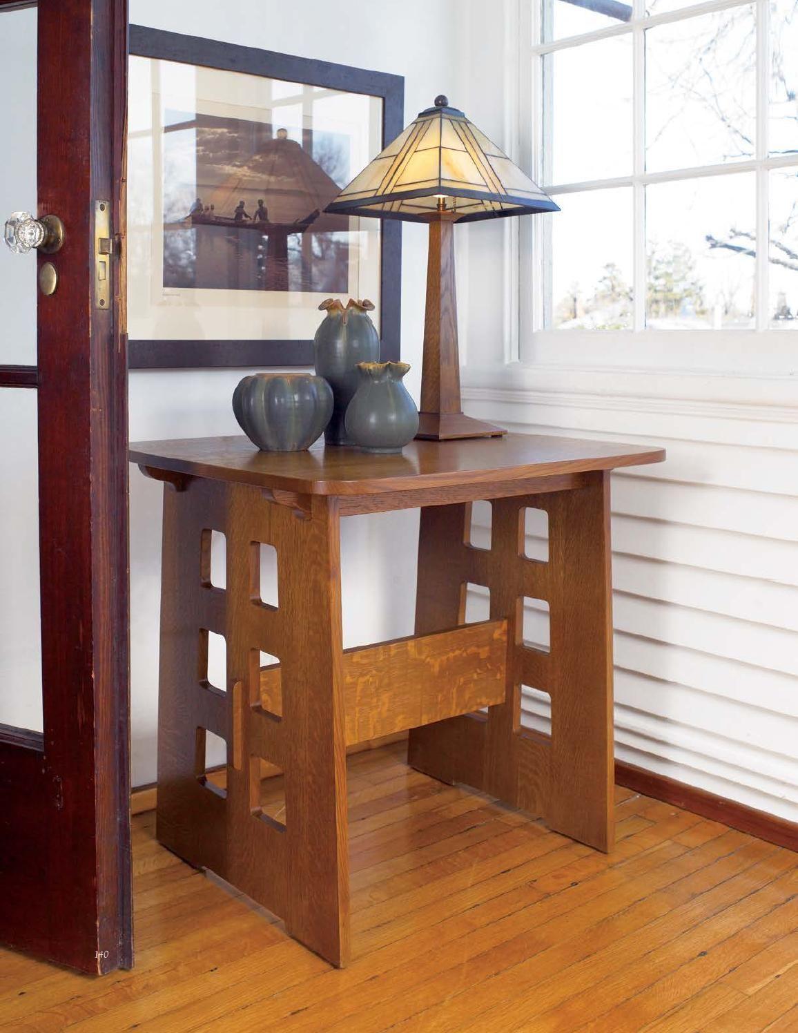 Amazing Stickley Mission Oak U0026 Cherry Collection. Craftsman FurnitureMission ...