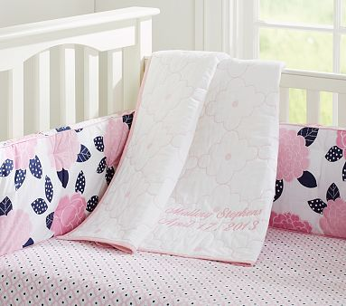 Mallory Nursery Bedding
