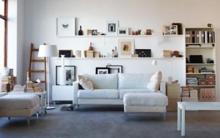 goodbye to ikea s bilderleiste ribba wohnen pinterest wohnen w nde und sch ner wohnen. Black Bedroom Furniture Sets. Home Design Ideas