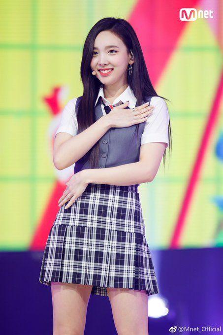 Jypnation臺灣ptt站 On Twitter Kpop Girls Nayeon Nayeon Twice