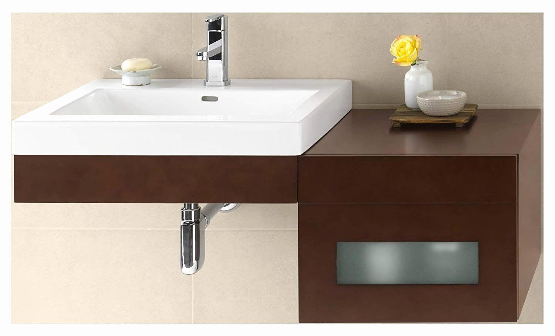Modern White Bathroom Vanity Di 2020