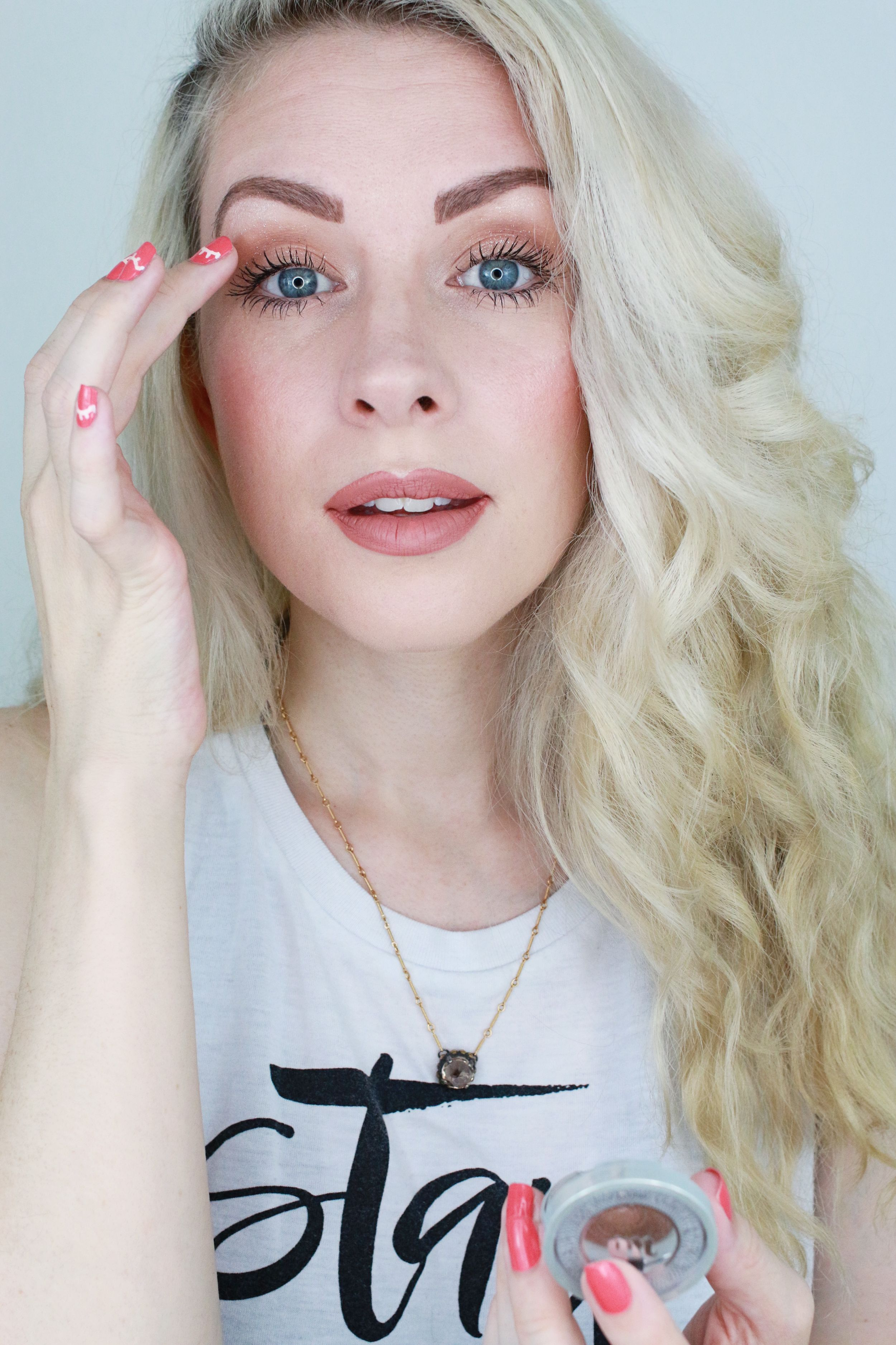 From Day To Date Night Eye Makeup Routine Best Makeup Tutorials