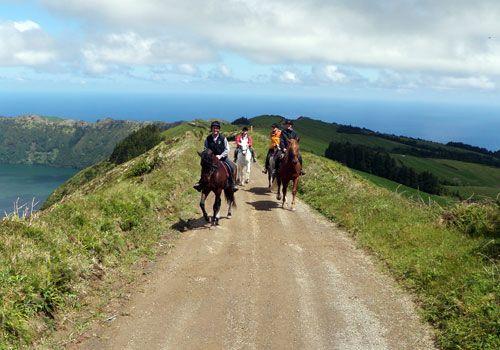 Quinta da Terça -Riding