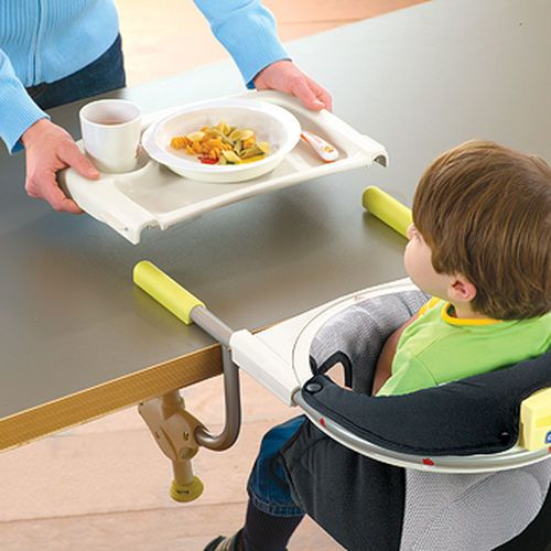 360 Hook On Chair Midori Portable High Chairs Baby High Chair
