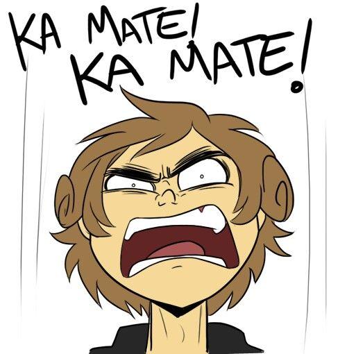 Has New Zealand ever showed you a haka? 4/9