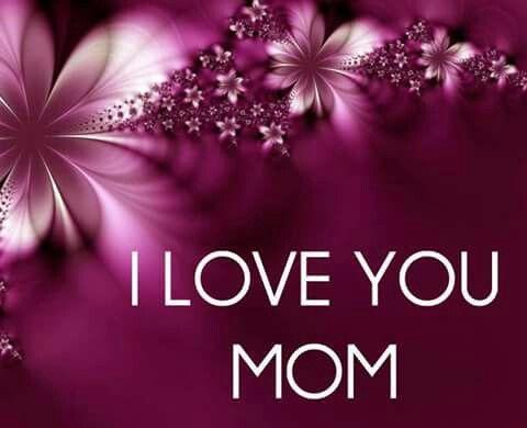 Love you mom mom & dad pinterest