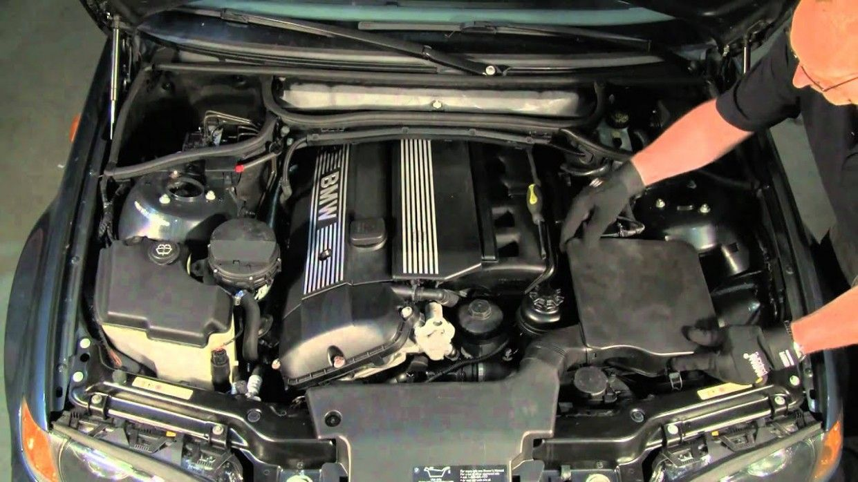 Bmw E4 Engine Bay Diagram