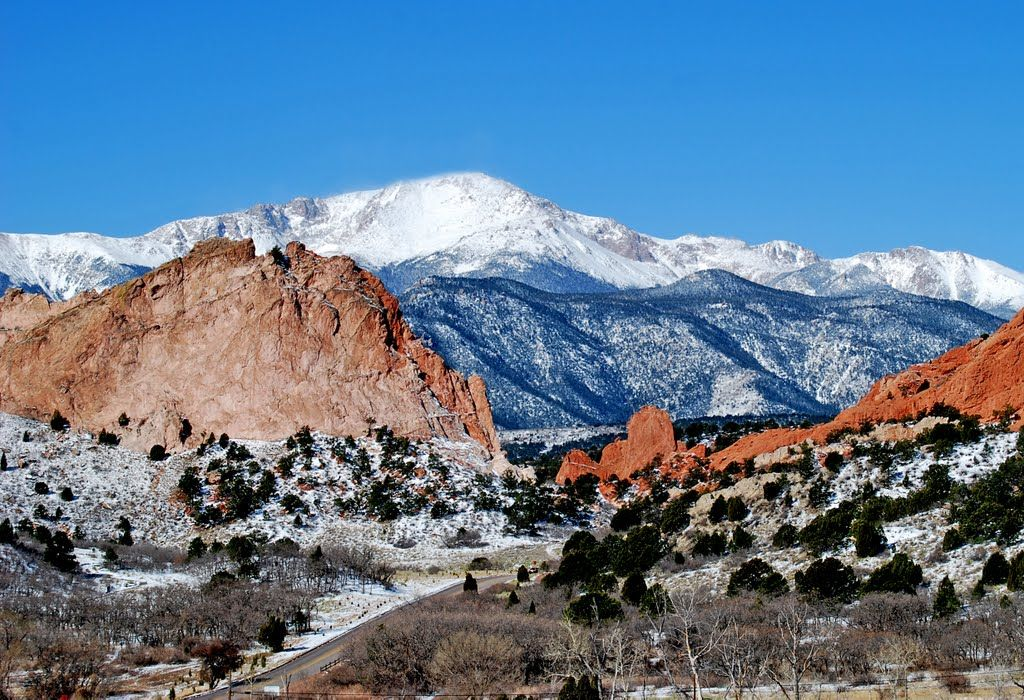 Garden Of The Gods Colorado Garden Of The Gods Colorado