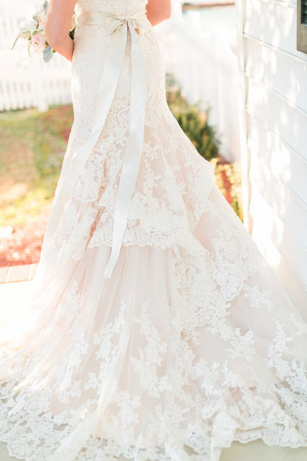 Vintage Lace and Blush Sequin Wedding Shoot | Vintage inspired ...