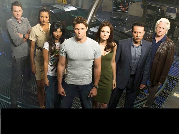 Conheça os personagens da Nova Super Máquina http://r7.com/zPyA