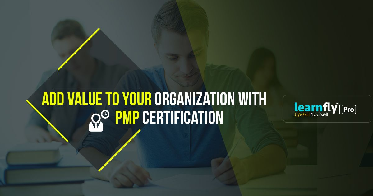 Major Companies And Big Entities Are Looking For Pmp Certified