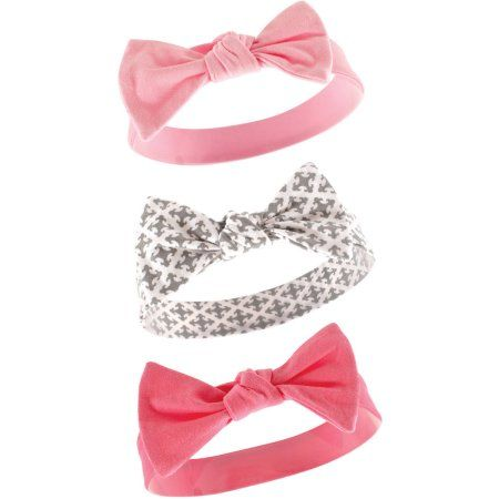 12 Infant Baby Newborn Interchangeable Nylon Pantyhose Headbands 0-12 Months 430b282ff6b