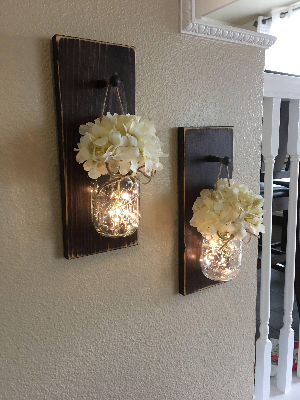 vanity bathroom bedroom lamp lights black fullxfull copper il farmhouse lighting industrial wall sconce listing