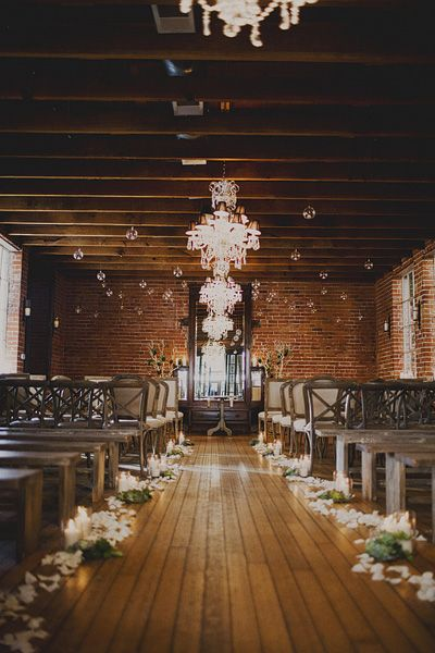 Pin By Cassandra Leach On Wedding Things Indoor Wedding