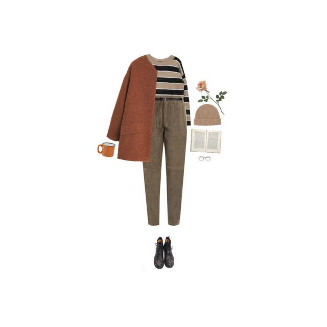 """elämä tapahtuu"" by hetasdfghjkl ❤ liked on Polyvore featuring Joseph, H&M, MANGO, Jayson Home and Toast"