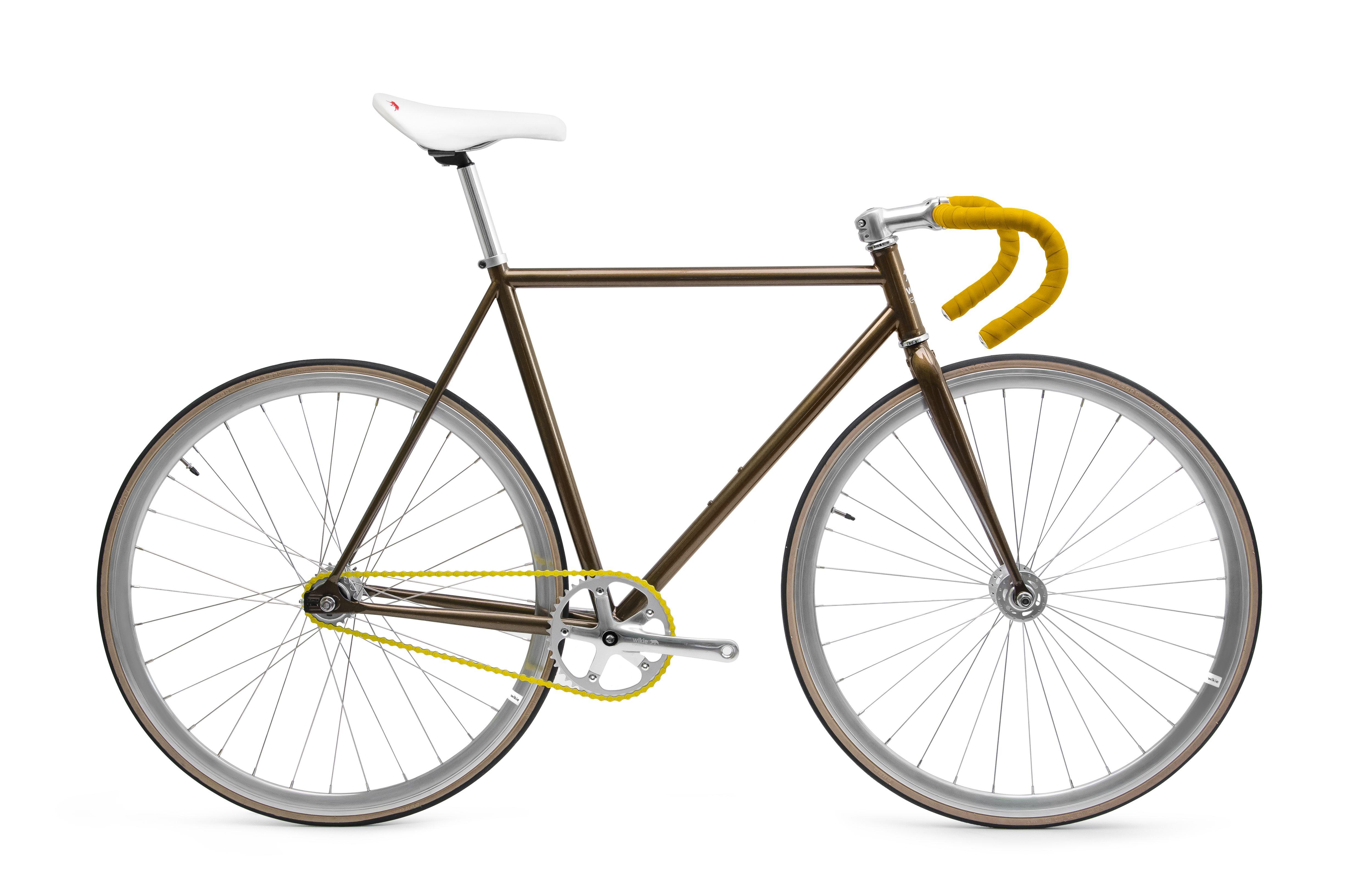 Berlin Fixie ! Single speed bike | // WlKIE FIXIE URBAN BIKES ...