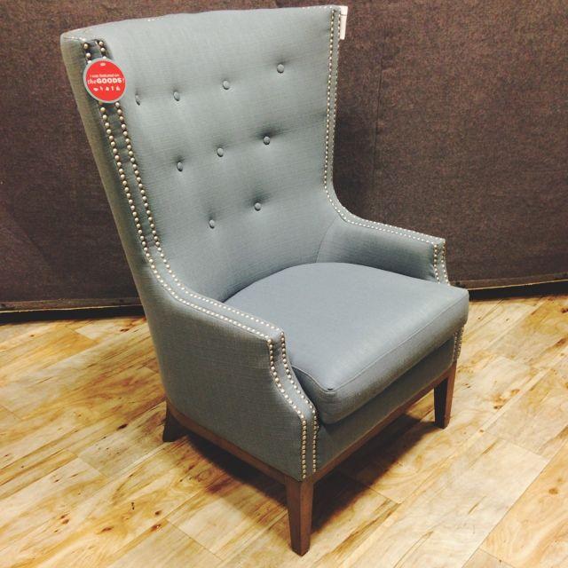 Homegoods Home Goods Home Decor Wingback Chair