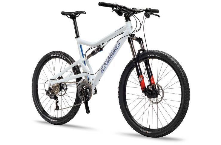 2012 Santa Cruz Superlight | Components and Reviews | bikes ...
