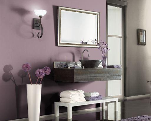 Tendances 2015 : déco salle de bain | Habitatpresto.com | salle de ...