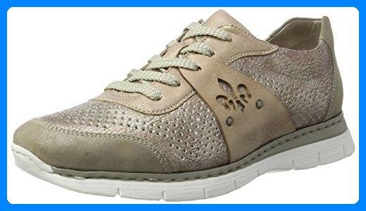 Rieker K3092 Sneakers Hautes Fille