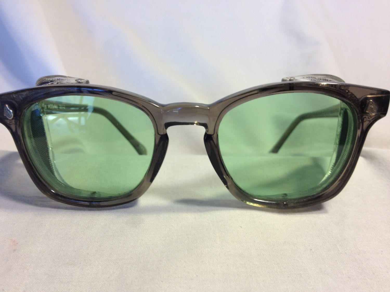 Vintage NOS American Optical AO Custom Safety Glasses