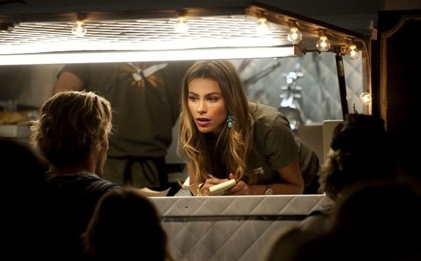 Sofia Vergara, one of the funniest Pretty Women around, in one of the best films I've seen.