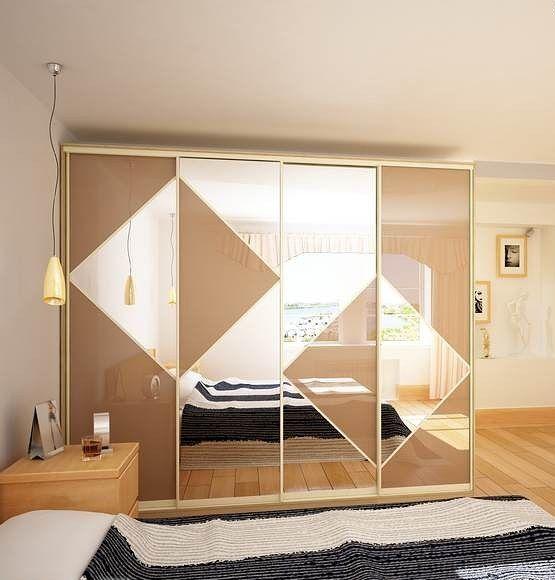 двери шкафа купе комбинация с зеркалом поиск в Google Wardrobe Door Designs Wadrobe Design Wardrobe Doors