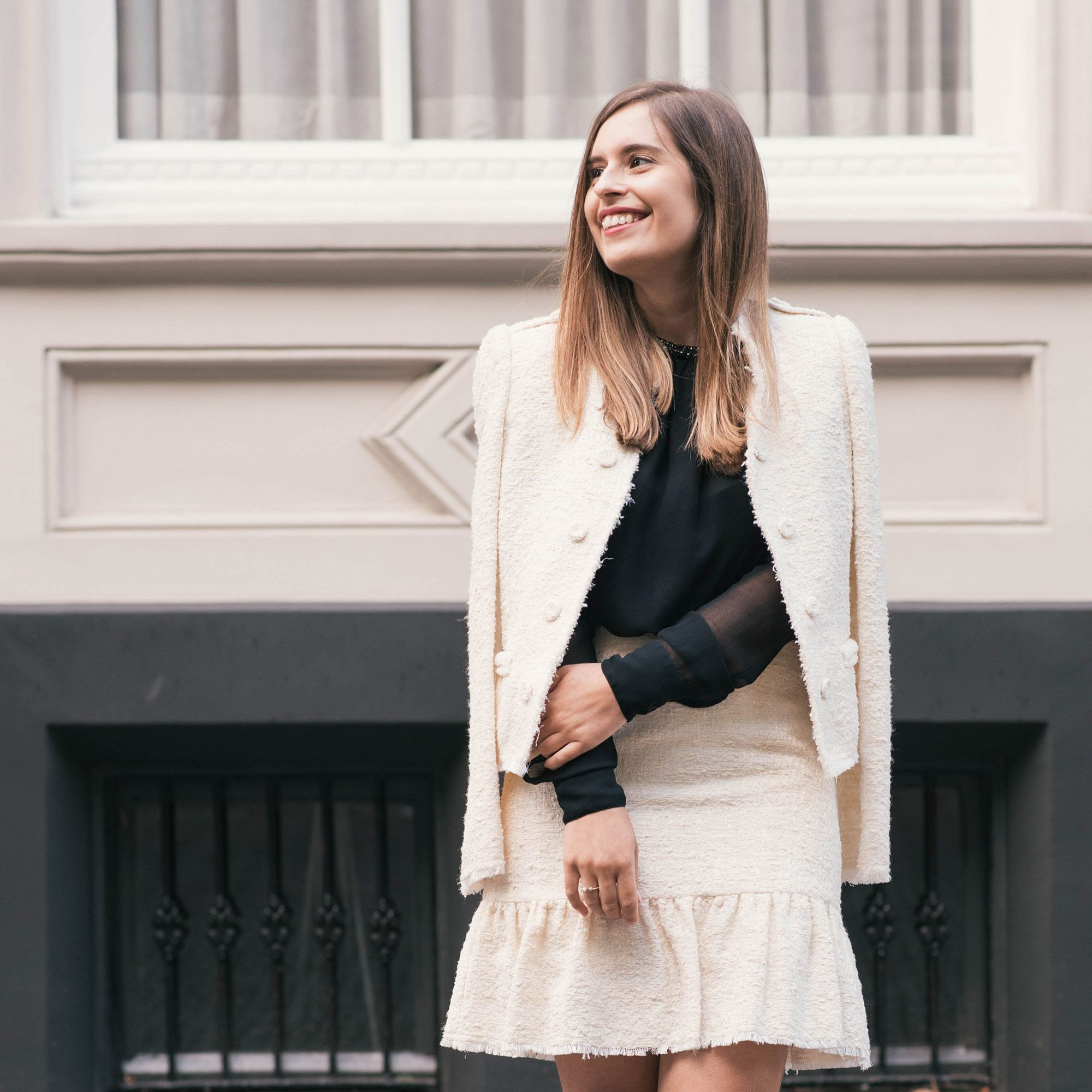 How to choose a dress for a party   Dress like a parisian