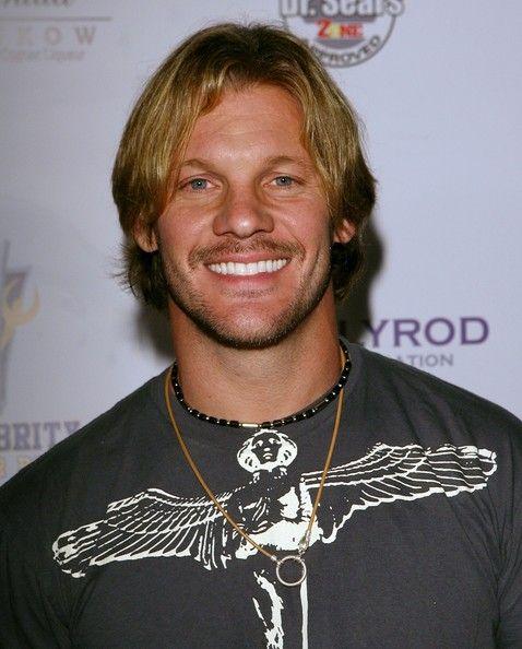 Pin On Wwe Chris Jericho