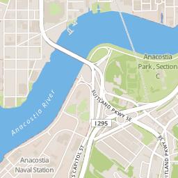 MapBox Streets is a beautiful alternative to Google Maps